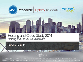 Business VoIP: Hosting and Cloud Study 2014 image