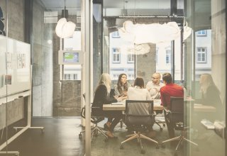 New business communication technology can help your organization grow.