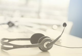 Hands-free technology such as a headset can help employees be more productive, in many industries.