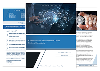 Business Productivity Whitepaper Pages