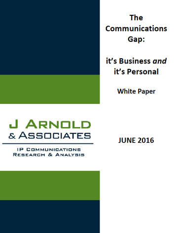 The Communication Gap whitepaper