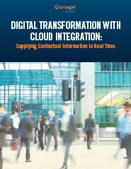 Cloud integration ebook
