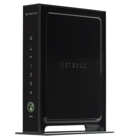 Netgear WNR3500L VoIP Router | Vonage Business