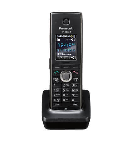 panasonic tpa 60 voip business phone system