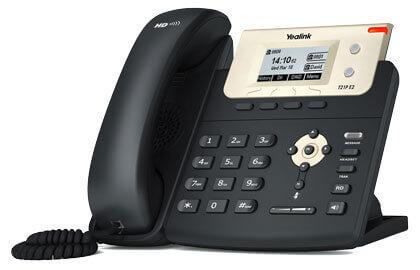 Polycom VVX 201 IP Phone | Vonage Business