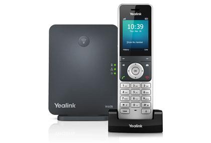 Yealink W60P Phone   Vonage Business