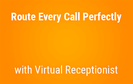 vonage virtual receptionist for small business Rounding out the service, features include 24/7 customer support, music on hold, a virtual receptionist, a mobile app, and a choice of modes for answering calls after hours.