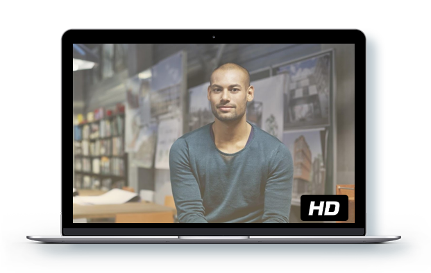 Vonage HD Video Chat experience