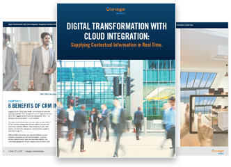 Cloud Integrations Whitepaper