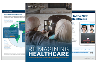 Reimagining Healthcare Pages