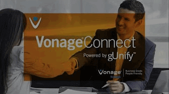 Vonage Business Teaming+ Video