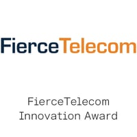 FierceTelecom Innovation Award logo