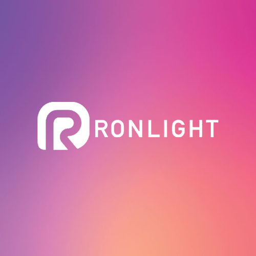 Ronlight logo for use in 2UP  500x500