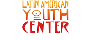Latin American Youth Center Logo