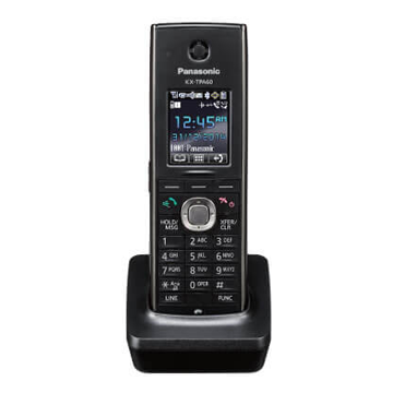 Panasonic TPA 60